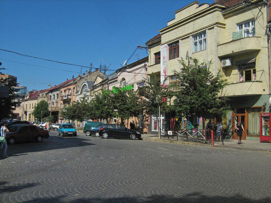 Ужгород