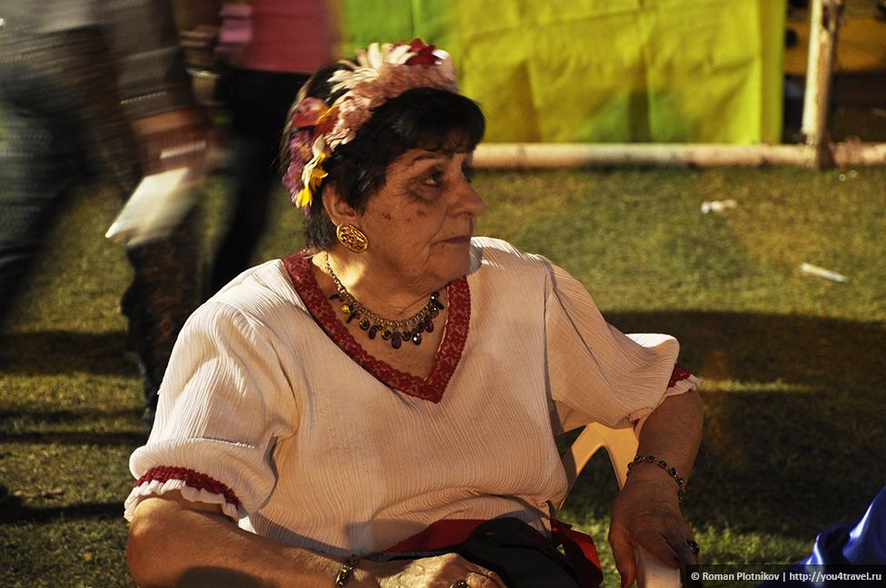 0 2b9645 2cdec82b orig День 400. Аргентина эмигрантская: фестиваль дружбы