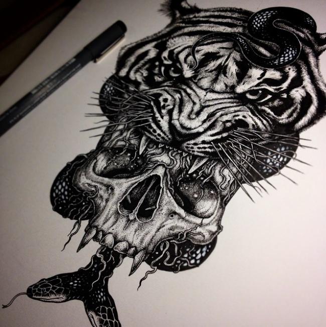 10доказательств того, что анатомия— это целое искусство