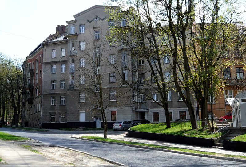 ул. Гвардейская, 28а