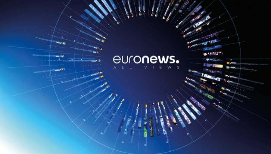 Украинская служба EuroNews прекратила вещание 19