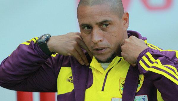 ARD винит Роберто Карлоса вупотреблении допинга
