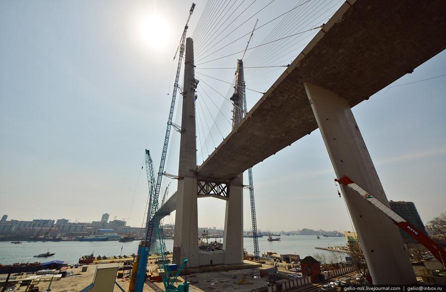 Мост тоннель и транспортные развязки
