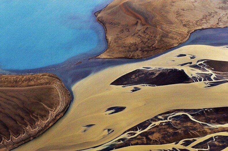 природа исландии фото