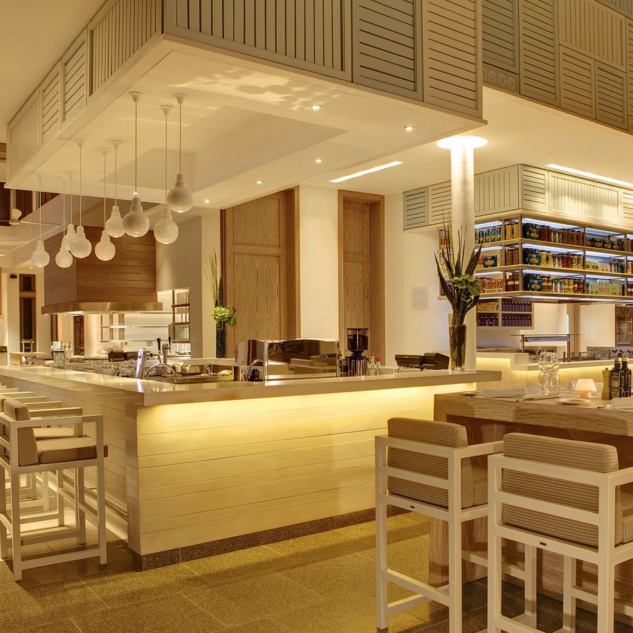 Отель Long Beach Mauritius на острове Маврикий