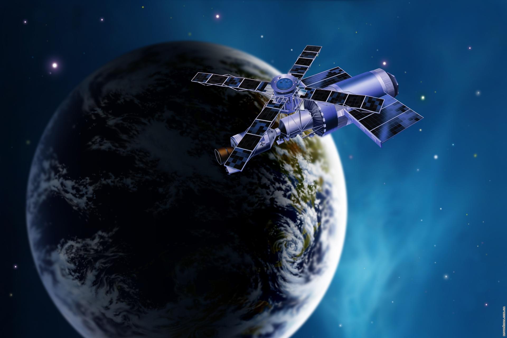 Завораживающий космос