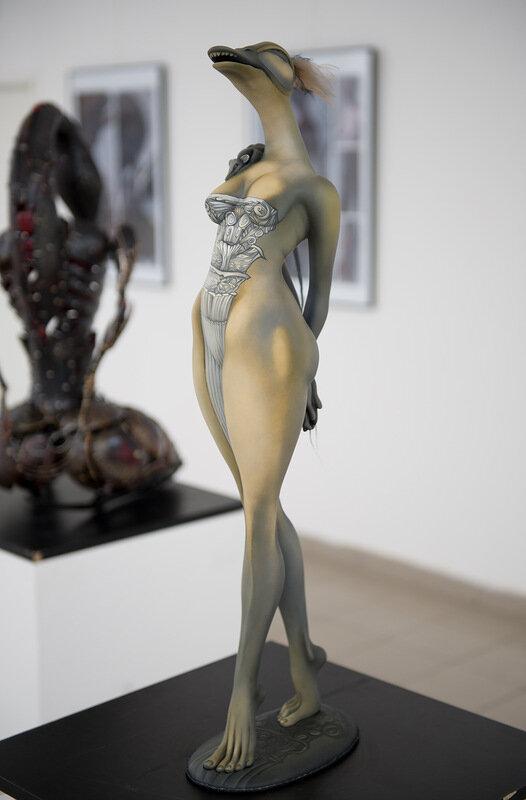 Художественные куклы с выставки DOLLART.RU-2012