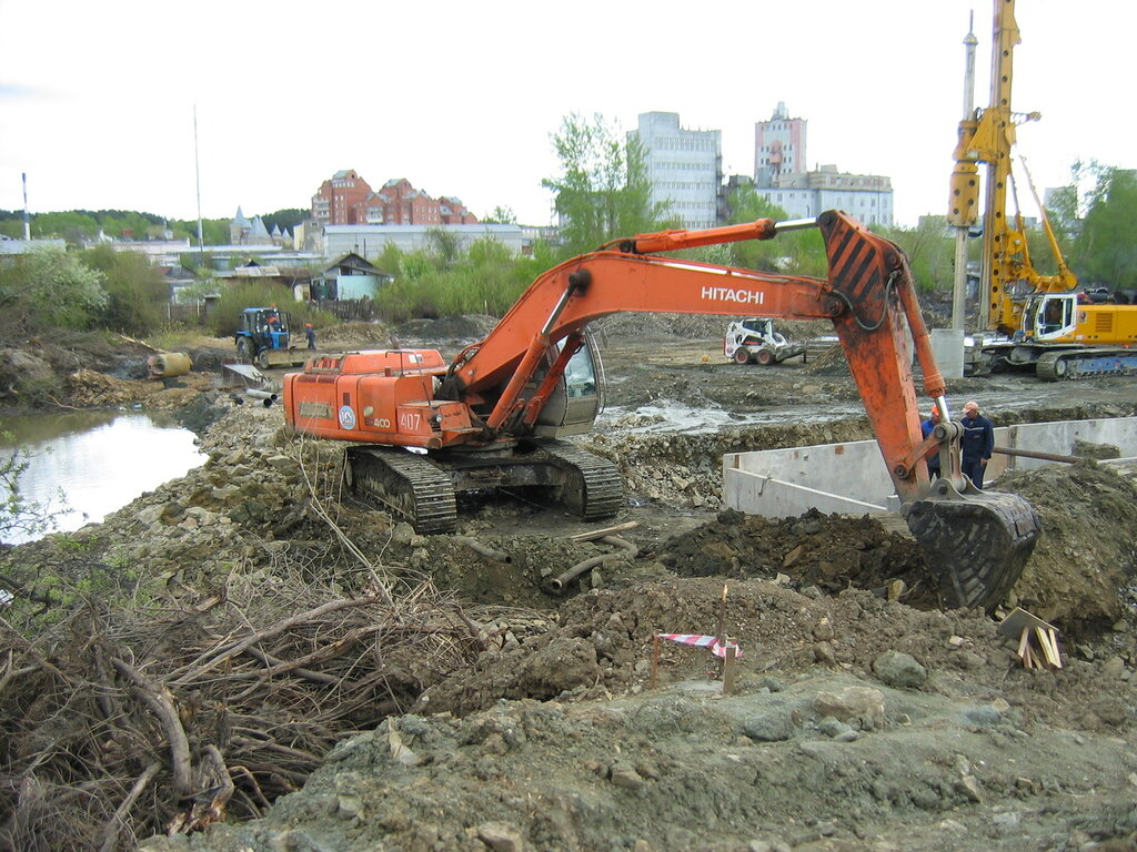 """Мост к однику"""" (05-05-2012)"""