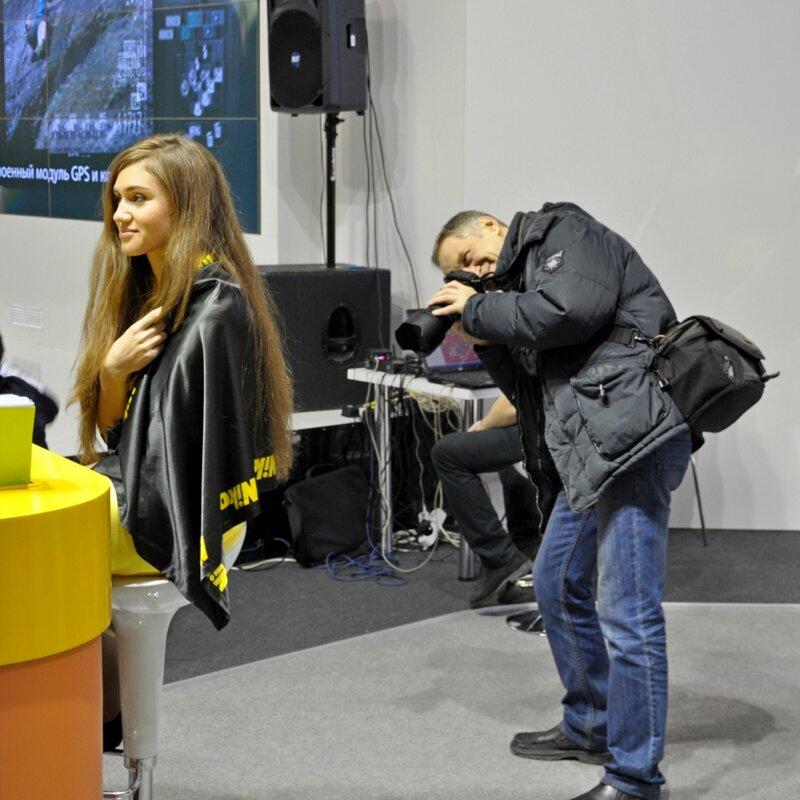 Фотофорум-2012 в Москве