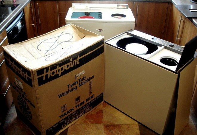 Стиральные машины Hotpoint-Ariston