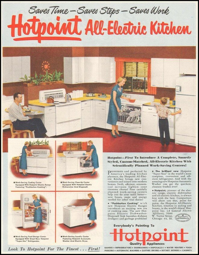 Кухонная техника Hotpoint-Ariston
