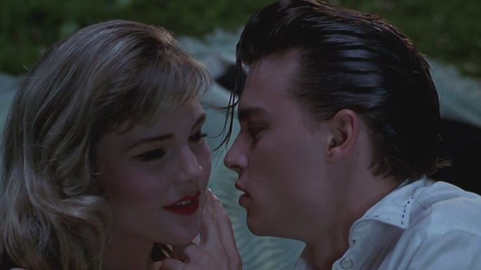 Плакса - Cry-Baby (1990) BDRip