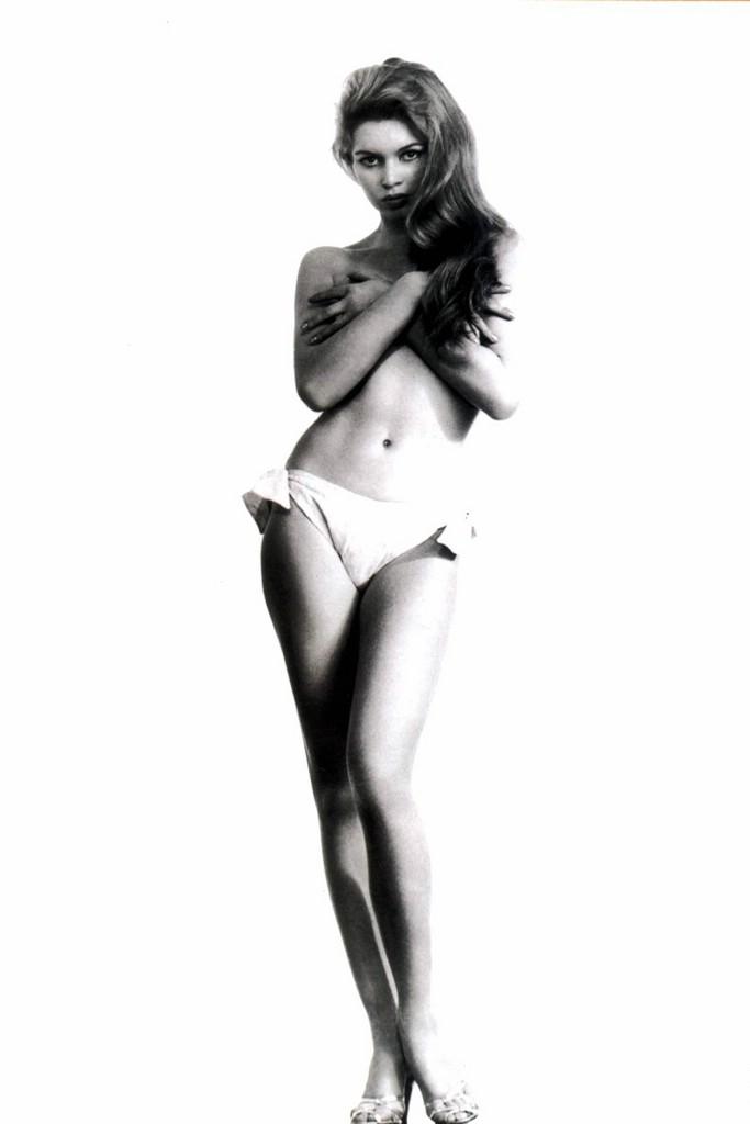 Бриджит Бардо/Brigitte Bardot