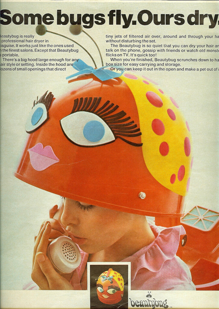 From Seventeen, September 1967
