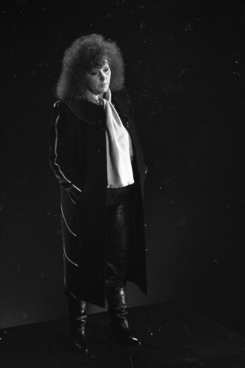 """Фото по к/к """"Пришла и говорю"""" (1985 г.)"""