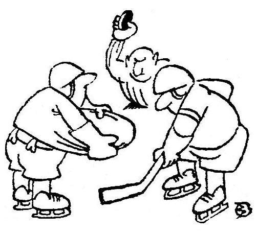 Маяковский карикатуры карикатура