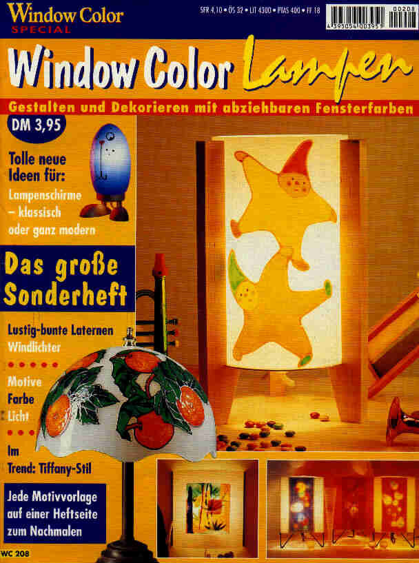 Cover Lampen