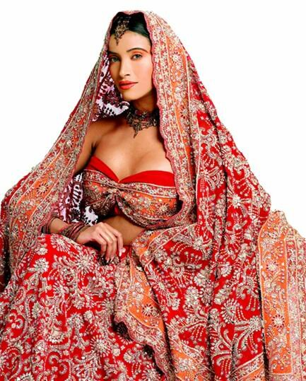 индианки без одежды фото