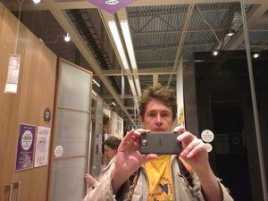 HTC One X, тест камеры