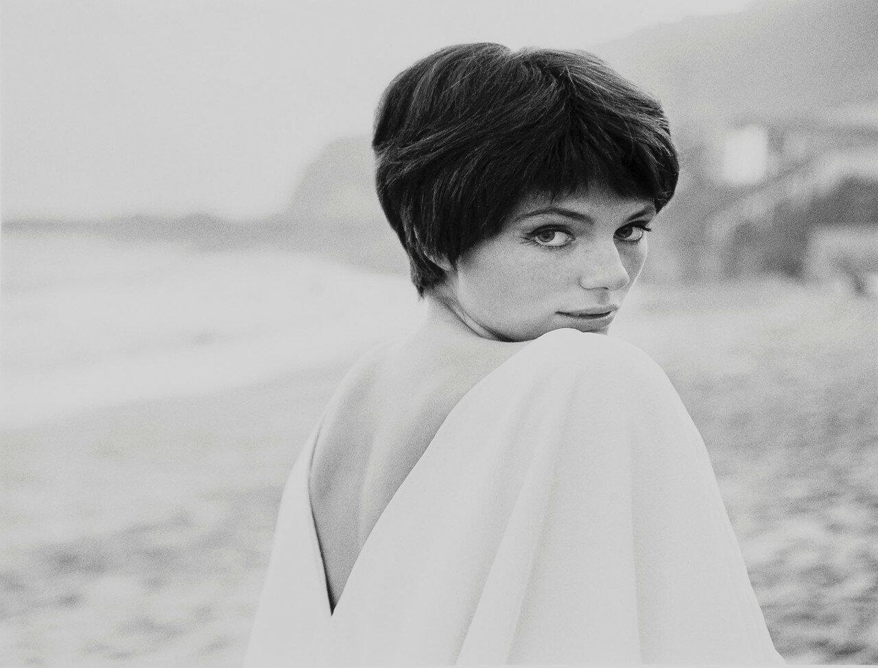 1970. Жаклин Биссет