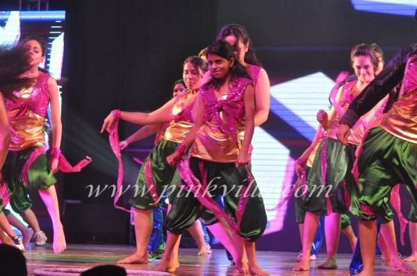 Suhana Khan - daughter of SRK - Summer Funk Event - Mumbai 2 june 2012