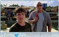 Путешествие 2: Таинственный остров / Journey 2: The Mysterious Island (2012/BDRip 1080p/720p/DVD5/HDRip)