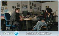 Финишная прямая / La ligne droite (2011/BDRip 720p/HDRip)