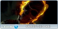 Призрачный гонщик 2 / Ghost Rider: Spirit of Vengeance (2012) Blu-ray + BD Remux + BDRip 1080p / 720p + DVD5 + HDRip + AVC