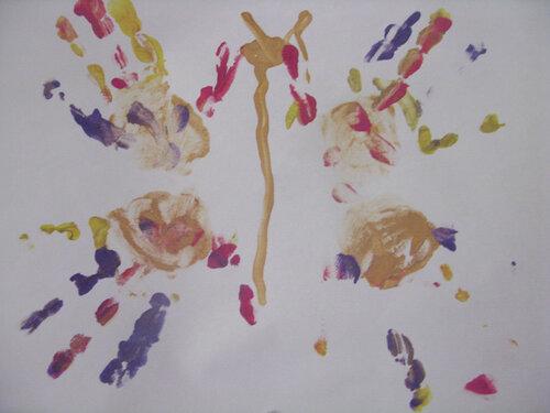 Выставка-конкурс детского рисунка. Автор: Соловьев Егор