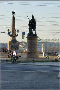 Санкт-Петербург. 9 мая 2012.