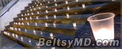 500 свечей зажгли в Бельцах