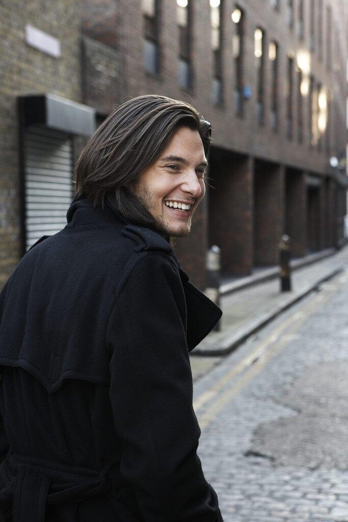 Бен Барнс (Ben Barnes) 2009