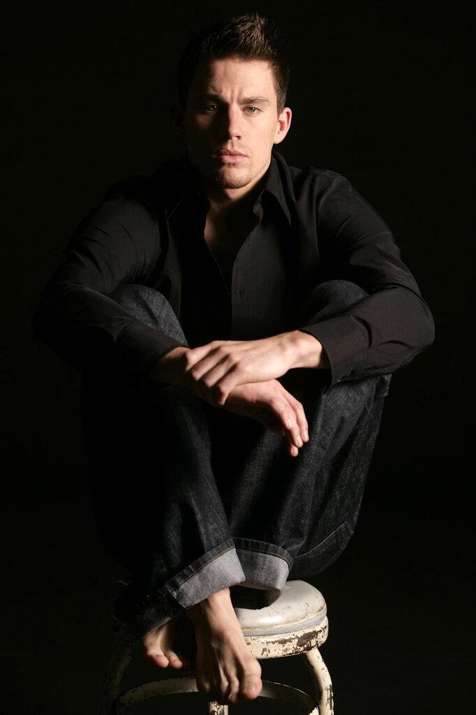 Ченнинг Татум (Channing Tatum) 2006