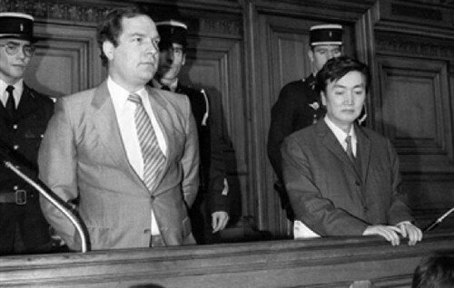 Шпионы-транссексуалы на службе его величества Мао
