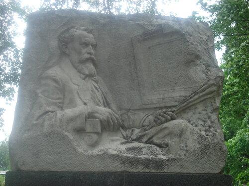 Художник - Василий Григорьевич Перов, 1832-1882гг.