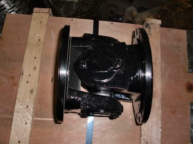 Шарнир карданный 540-2208012-02