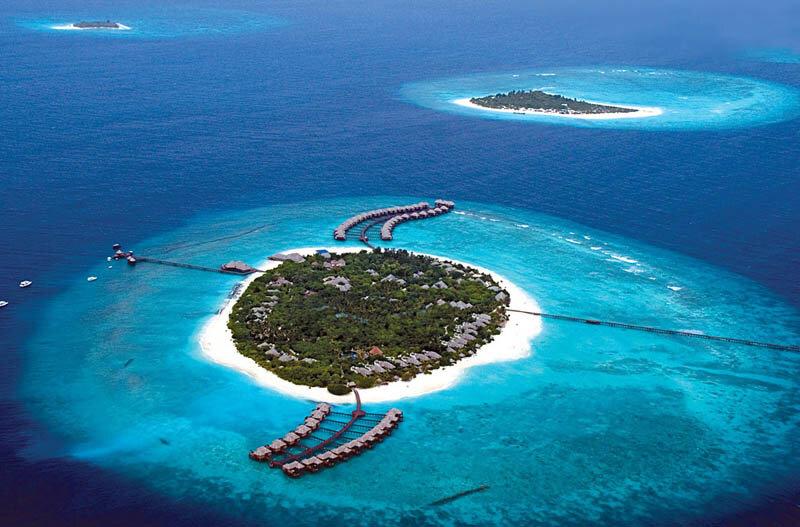 Мальдивские острова | Фотографии