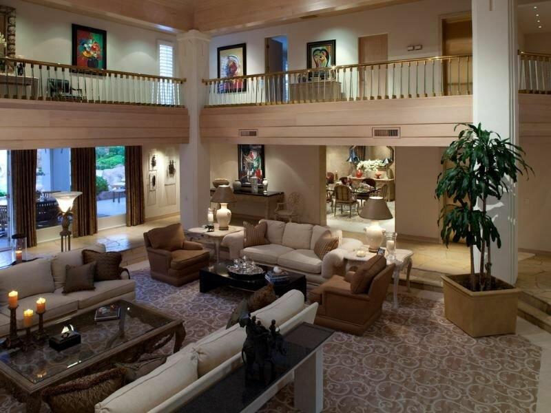 Роскошные квартиры фото