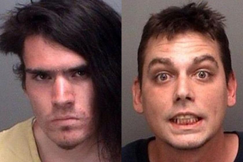 Смешные фотографии уголовников в полицейских участках 0 141b8d 766f8e14 orig
