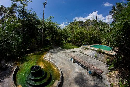 Горячие источники Krabi Hot Springs