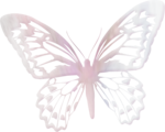 «A butterfly is a flying flower»  0_86af3_47be8a2a_S