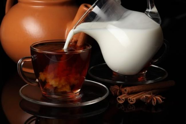 3. Великобритания Жители этой страны считаются настоящими знатоками и ценителями чая. Во многих дома
