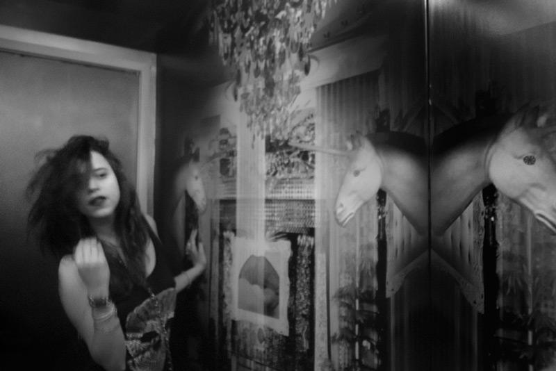 Мистические женские комнаты