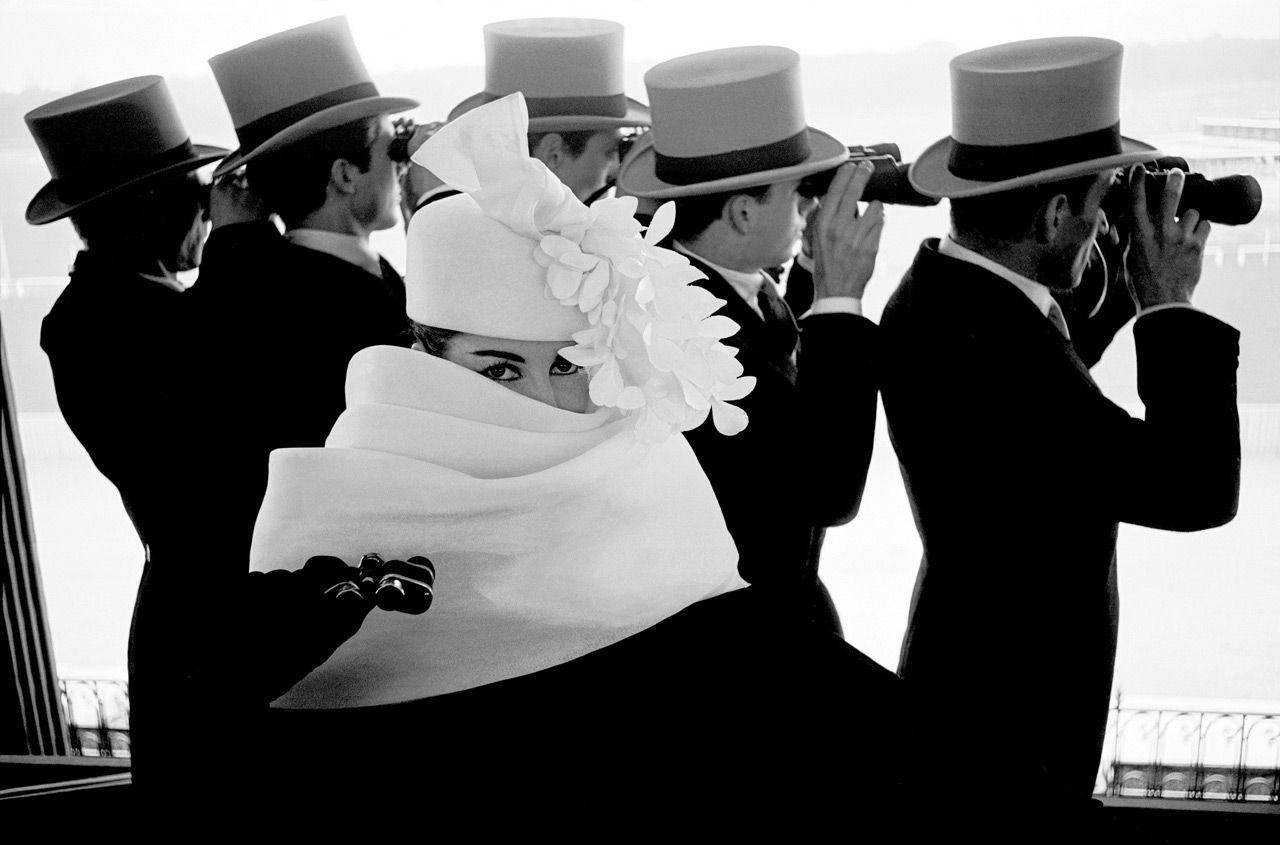Френк Хорват: « Фотография — это искусство не нажимать на кнопку. Одно из различий между фотографией