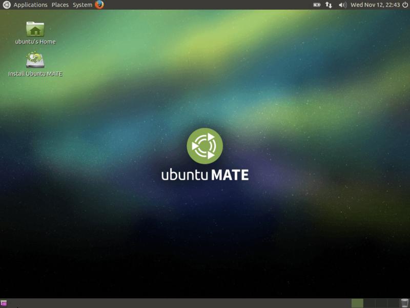 Ubuntu MATE 15.04 slusar.su