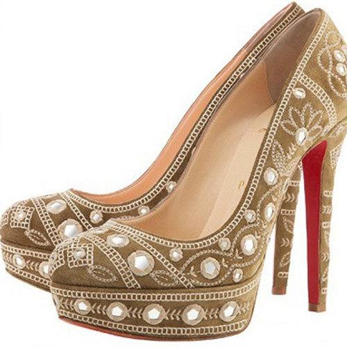 Обувь Christian Louboutin