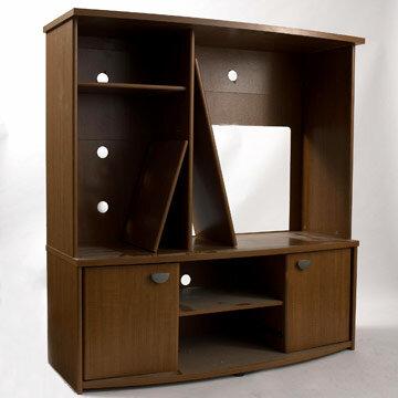 Как обновить старую мебель