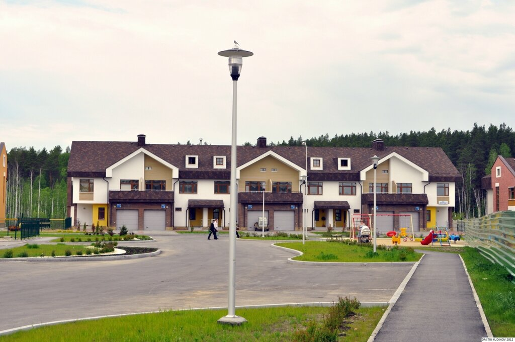 доступное жилье