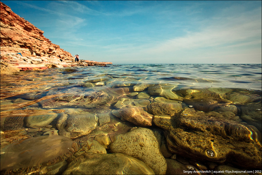 Майское море