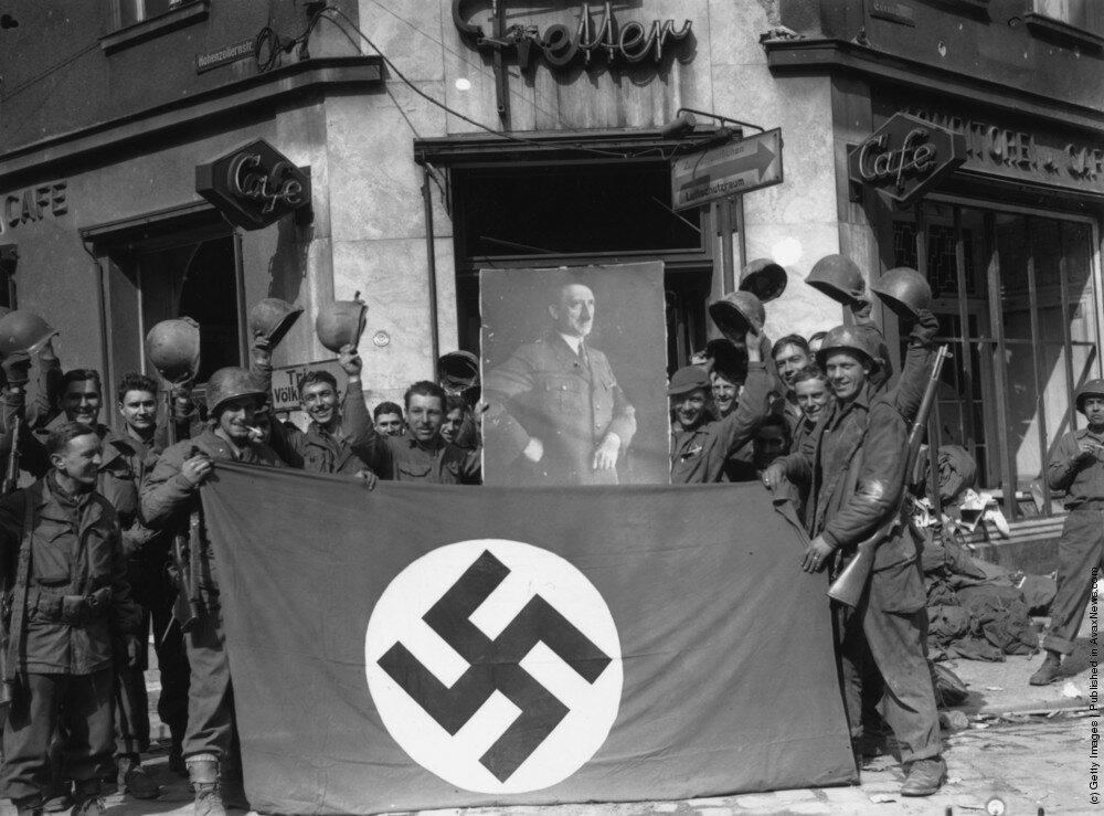 Hitler y el nacimiento del partido nazi ebook